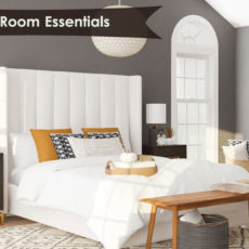Top 5 Guest Room Essentials – Bathroom, Bedroom Checklist